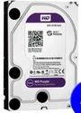 WD 2 TB Internal Surveillance Purple Hard Drive (WD20PURX)