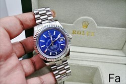 Rolex Sky Dweller Wrist Watch