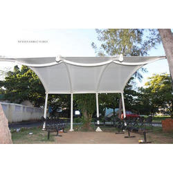 Waiting Area Roof Canopies