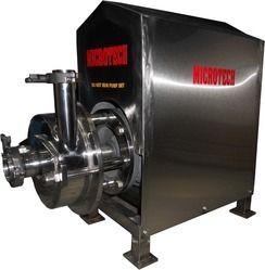 Microtech Engineering Pharma Pump