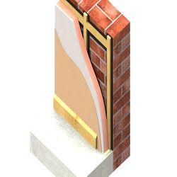 EPS Internal Wall Insulation