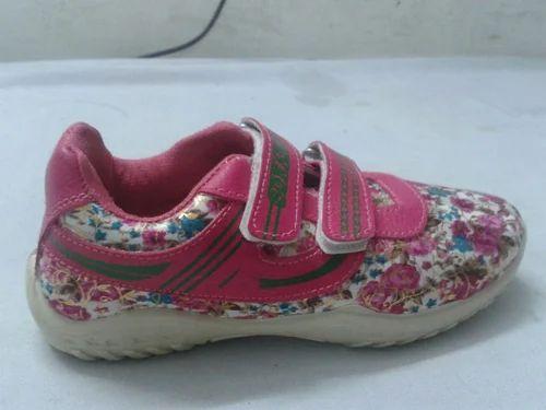 Ladies Jogging Shoes, Size: 34, Rs 150