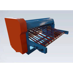 Servo Sheet Cutter Machine