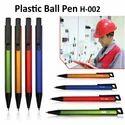 Plastic Ball Pen H-002