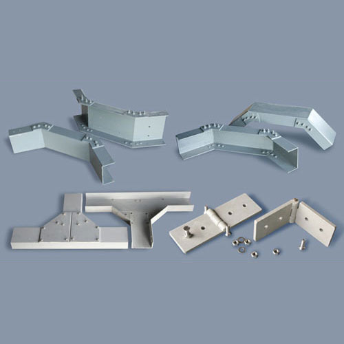 Cable Tray Accessories Galvanised Conduit Accessories