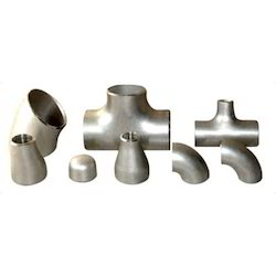 Stainless Steel 317L Fittings