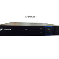 AHD DVR 4 Channel Hybrid
