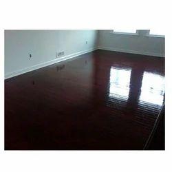EPU Floor Coating Service