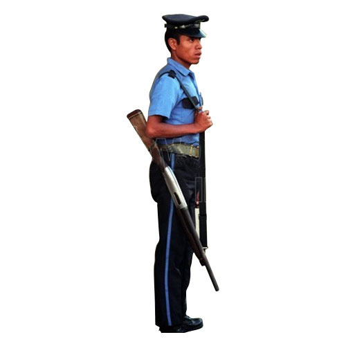 Armed Security Guard Service In Sector 1 Kolkata Id
