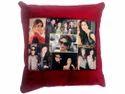 Sublimation Velvet Cushion Cover