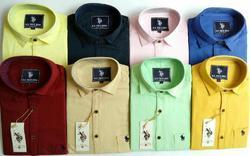 Men''s Cotton Shirt