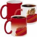 Magic Mug Color Changing