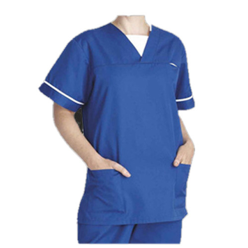 Hospital Staff Dress