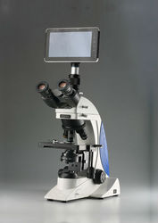5MP Digital LCD Microscope
