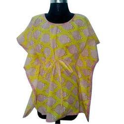 Kids Kaftan Top