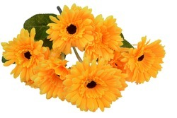 Artificial Sunflower Bunch