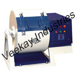 Digital Los Angeles Abrasion Testing Machine - Veekay