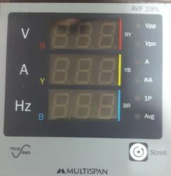 VAF Meter
