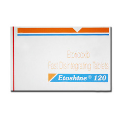 Etoshine 120mg