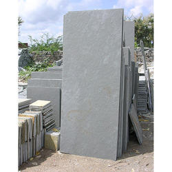 Gray Limestone Slabs