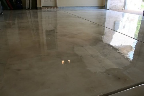 Chemical Resistant Epoxy Coating For Ms And Rcc Surface