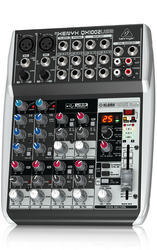 Xenyx QX1002USB- Audio Mixers