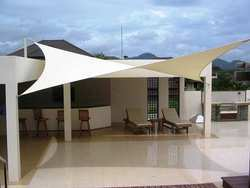 Hyper Model Membrane Tensile Roof Structure