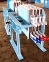 MERRIT SCREW FILTER PRESS