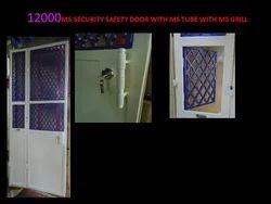 MS Security Door