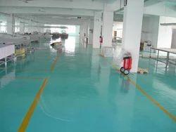 Cipy Epoxy Floor Coating Service