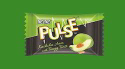 Pulse Confectionery