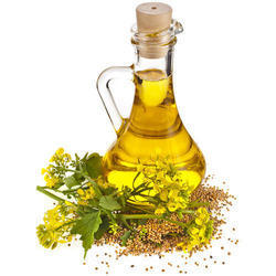 Mustard Oil - Mustard Tel Latest Price, Manufacturers & Suppliers