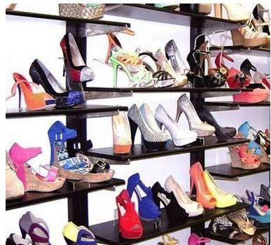 53071e07ec9 Retailer of Shoe Shoppe   Ladies Sandal by Mochi The Shoe Shoppe ...