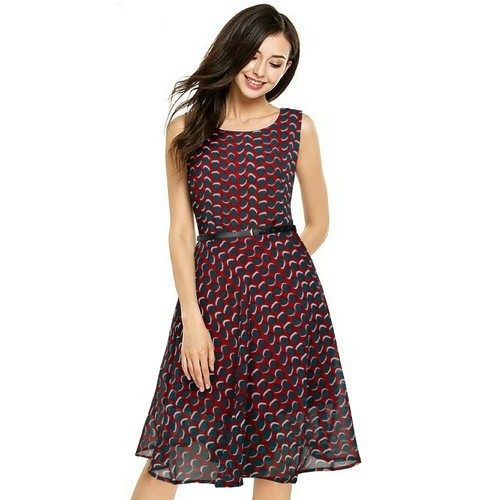 casual wear dress
