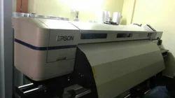 Epson Eco Solvent Vinyl Printing