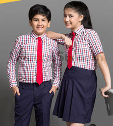 Cotton Uniforms
