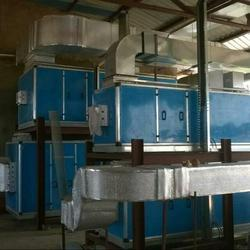 HVAC System, 20 Ton To 200 Tons, for Industrial Use