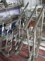 Stainless Steel Railings in Jaipur | SS Railings Suppliers ...