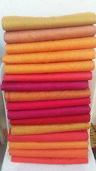 Silk Handloom Fabric