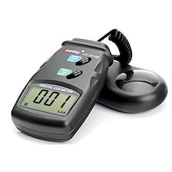 Lux Meter Calibration Services