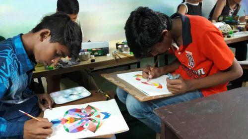 Elementary Drawing Grade Examination in Chandrapur, Swaroop