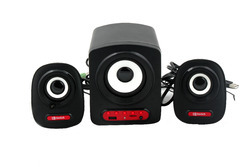 Speed USB 2.1 KR 300U Multimedia Speaker