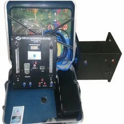 Stack Sampler / Satck Monitoring Kit