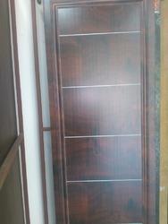 Hinged Sintex Plastic Doors