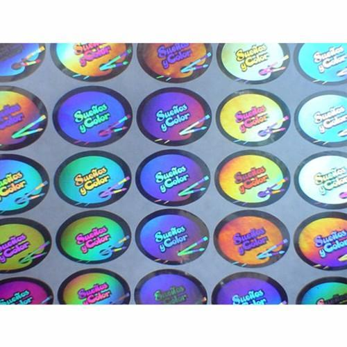 Hologram Stickers - Security Holograms Manufacturer from