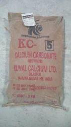 Calcium Carbonate for Dentifrice