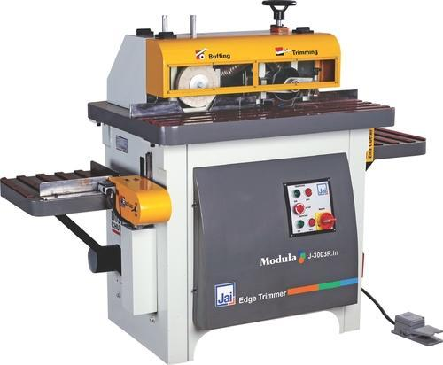 Edge Trimming Machine - Manufacturer from Ahmedabad