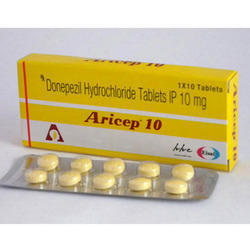 Donepezil Tablets