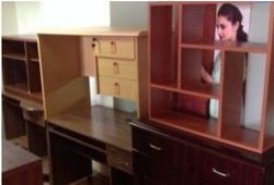 Wood Home Furniture