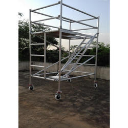 Mobile Tower Ladder for Rental